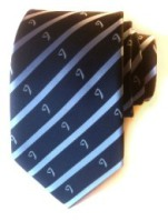 Corbatas seda personalizadas
