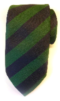 Corbata tejido personalizado