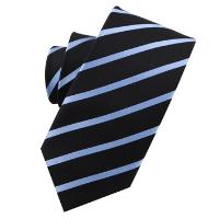 corbatas de seda personalizadas