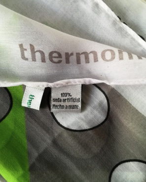 Fulares corporativos regalo Thermomix
